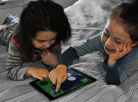 Educational app & puzzles for kids