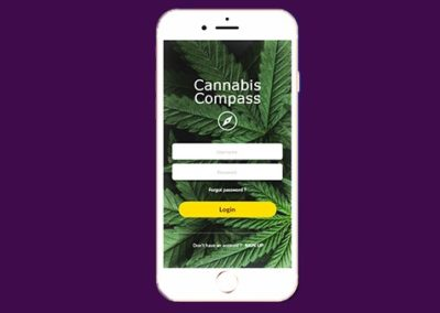 Tracking consumer reaction to cannabis products